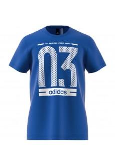 Camiseta Adidas Number 03