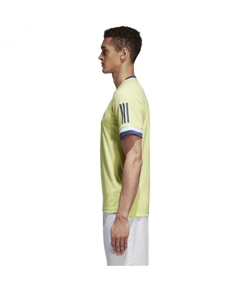 Club 3Str Sefrye T-Shirt | Short Sleeve | scorer.es