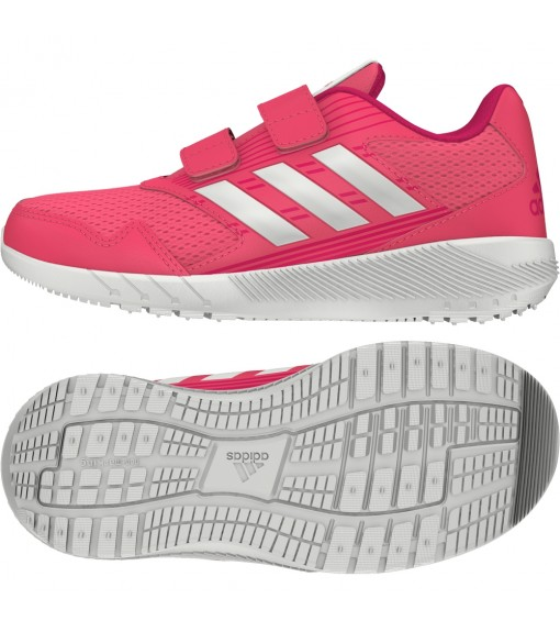 Zapatillas adidas Alta Run Cf K CQ0032 | scorer.es