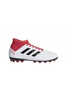 Botas de fútbol Adidas Predator 18.3 Ag J