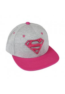 Superman Visor Cap