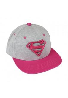 Superman Visor Cap | Caps | scorer.es