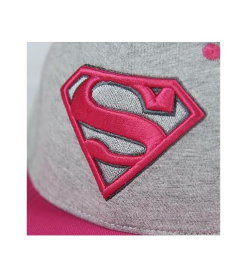 Gorra Visera Plana Superman | scorer.es