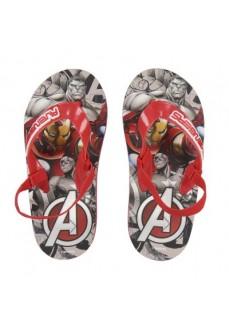 Chanclas Avengers