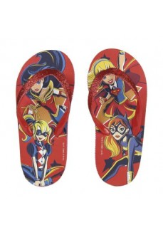 Chanclas Dc Superhero Girls | scorer.es