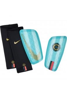 Espinillera Nike Cr7 Mercurial