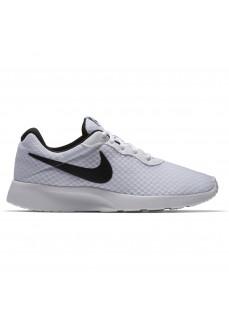 Zapatilla Nike Tanjun White/Black