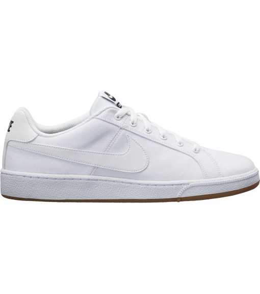 Nike Court Royale Canvas Trainers | Footwear | scorer.es