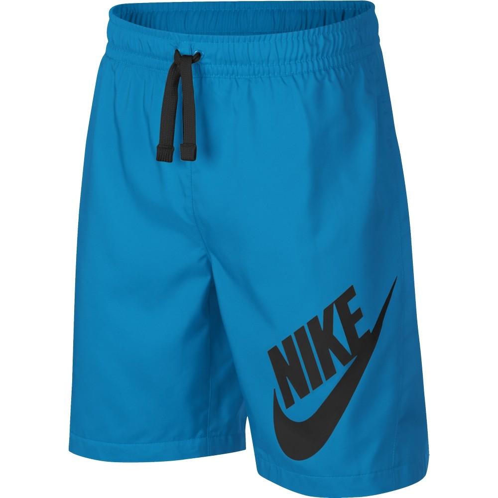Comprar Pantalon Corto Nike Sportswear De Ninos