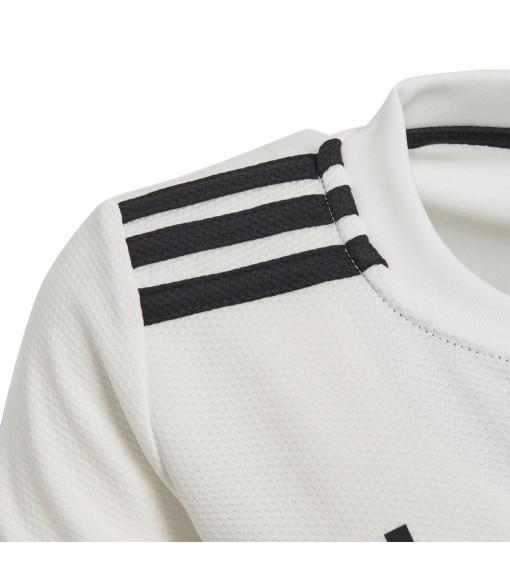 Minikit Adidas Real Madrid 1ª Equipación 2018/2019 | scorer.es