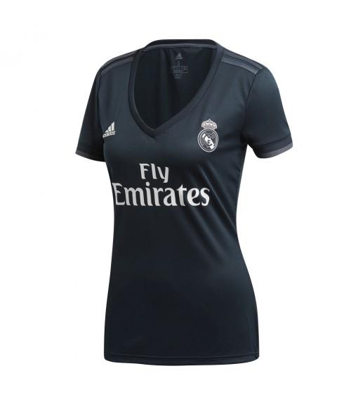 2452b7e520 Comprar Camiseta adidas Real Madrid 2ª Equipación 2018/2019 de Mujer