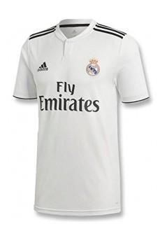 Adidas Real Madrid Home Football Shirt 2018/2019