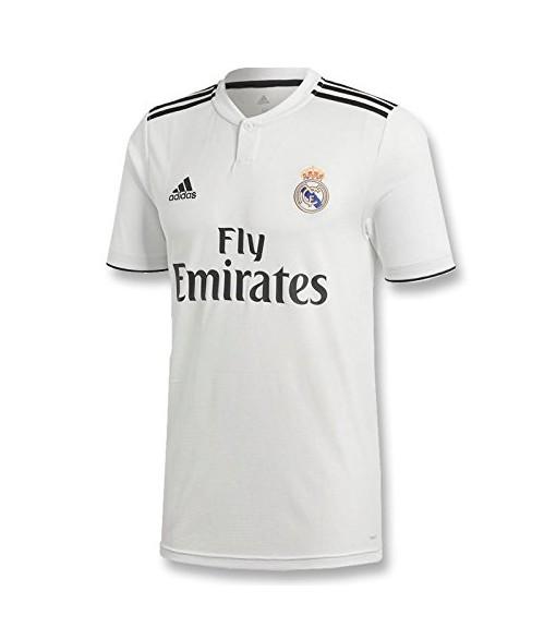 Adidas Real Madrid Home Football Shirt 2018/2019 | Football clothing | scorer.es