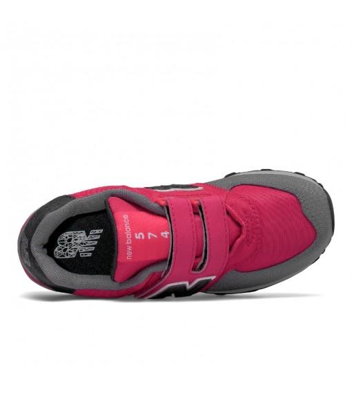 Zapatillas New Balance Kids Lifestyle Velcro Qgy | scorer.es