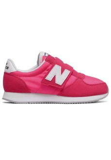 Zapatillas New Balance Kids Lifestyle Velcro Pwy