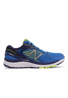 Zapatillas New Balance 1152143M860 Running Nbx Stability