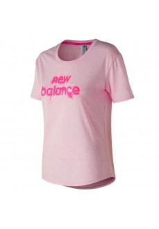 Camiseta N Balance Mc Heather Thec Graph | scorer.es