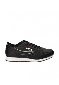 Zapatillas Fila Black