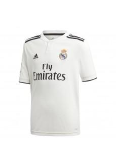 Camiseta Adidas Real Madrid 1ª Equipación 2018/2019 CG0552