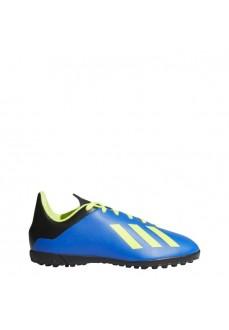 Bota de fútbol Adidas X Tango 18.4 TF | scorer.es