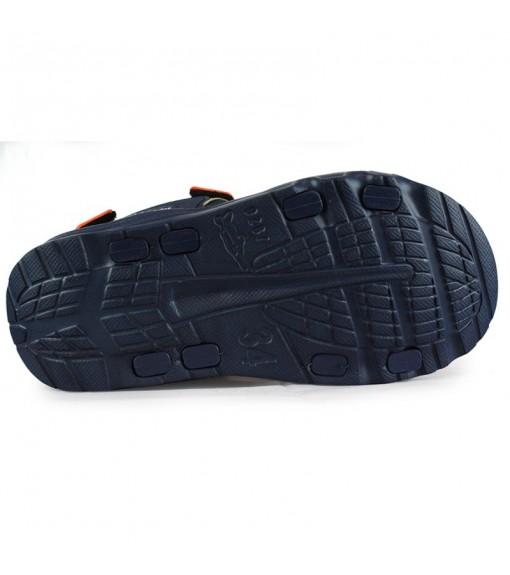 Nicoboco Yale Navy Blue Flip-Flops   Sandals/slippers   scorer.es
