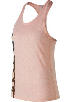 Camiseta N Balance Tirante Heather Thec