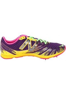Zapatillas New Balance Wxc700 Running Spikes & Comps