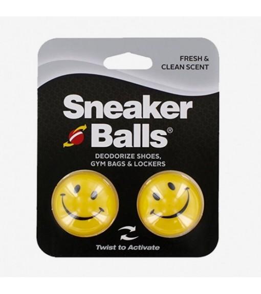 Sneaker Balls Shoe Freshener Happy Face   Shoe Deodorant   scorer.es