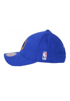 Gorra Mitchell & Ness Casquette San Francisco Warriors Flexfit 110