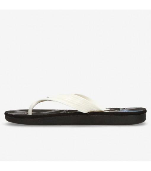 Nicoboco Yester White Flip-Flops   Sandals/slippers   scorer.es