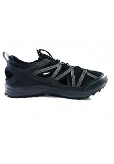 Sensor Trail Shandal Black/Charcoal