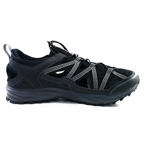 Sensor Trail Shandal Black/Charcoal | Trekking shoes | scorer.es