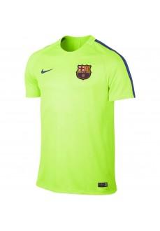 Camiseta Nike FC Barcelona Dry Squad Top