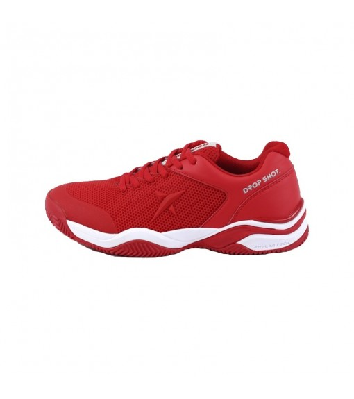 Drop Sweet Red Trainers | Paddle tennis trainers | scorer.es