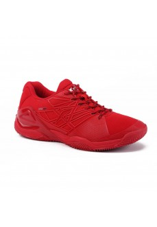 Zapatilla Drop Shot Cell Red | scorer.es