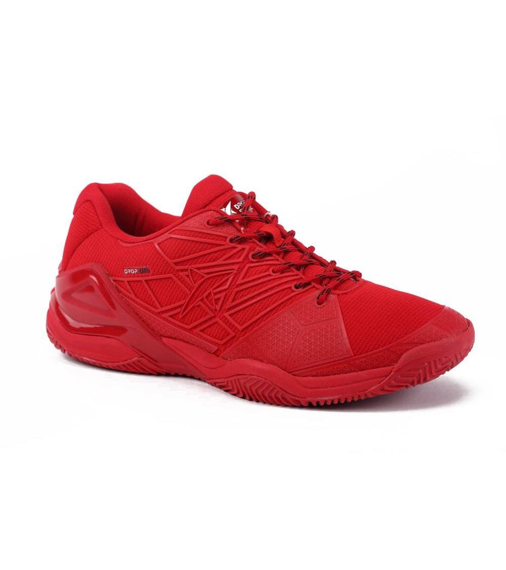 268b56d31a13e Zapatos Drop Shot para hombre UPower Zapatos de Seguridad Bajos ...