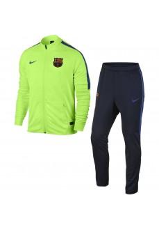 Chándal Nike FC Barcelona