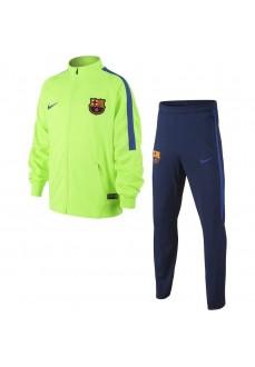 Chándal Nike FC Barcelona Y Dry 2017/2018