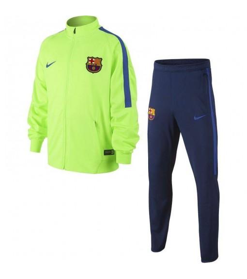 Chándal Nike FC Barcelona Y Dry | scorer.es