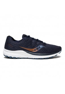 Saucony-Jazz 20 Navy/Copper | scorer.es
