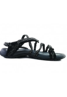 Hi Tec Santorini Strap Black/Charcoal/Cool Sandals