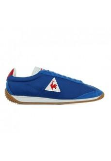 Zapatillas Le Coq Sportif Quartz Nylon Gum Classic Blue/Vinta