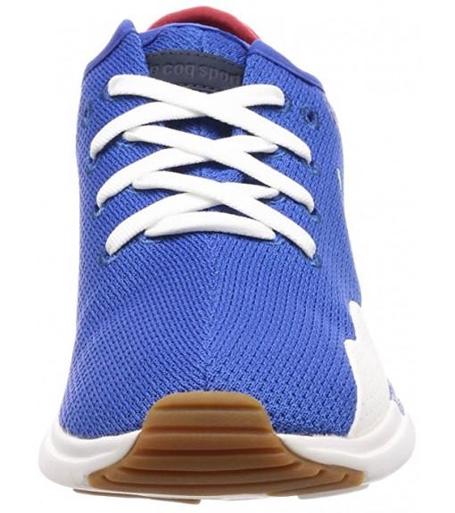 Le Coq Sportif Solas Sport Gum Classic Blue/Vintag Trainers | Low shoes | scorer.es