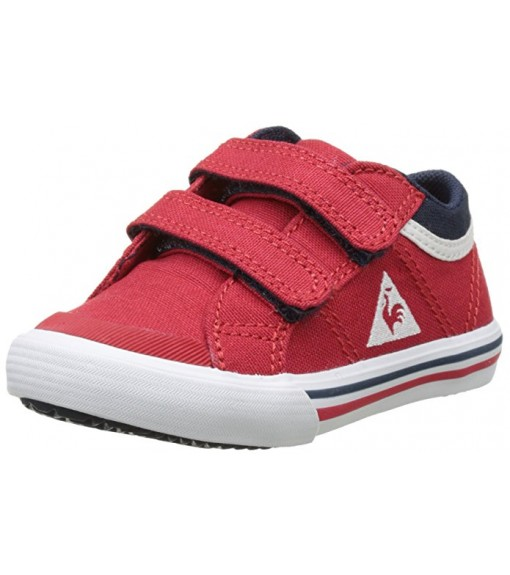 Le Coq Sportif Saint Gaetam Inf Cvs Vintage Red Trainers | Low shoes | scorer.es