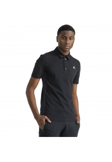 Polo Le Coq Sportif Tech Polo Ss Nº1 Black