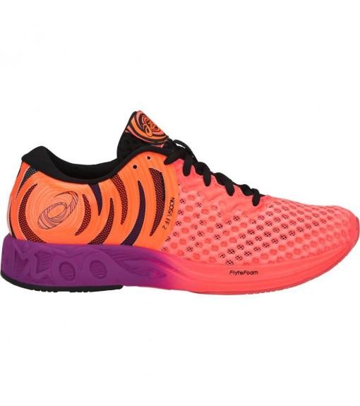 Asics Nossa Ff 2 Flash Coral/Black Trainers | Slippers | scorer.es