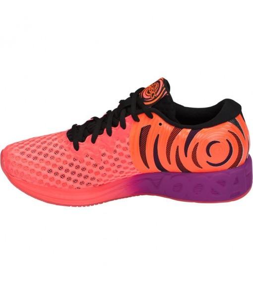 Asics Nossa Ff 2 Flash Coral/Black Trainers   Slippers   scorer.es