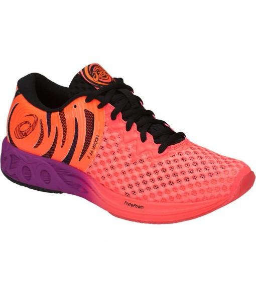 Zapatillas Asics Nossa Ff 2 Flash Coral/Black | scorer.es