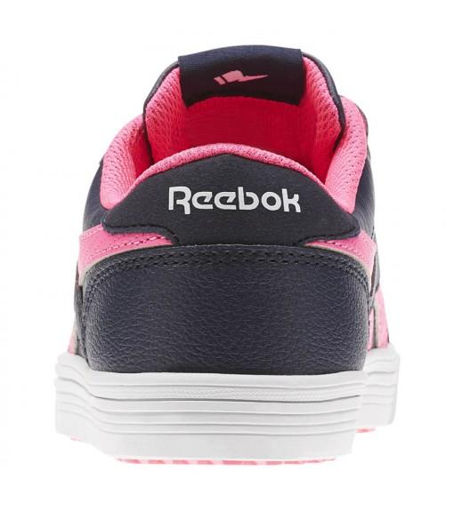 Reebok Royal Complete 2 Collegiate Navy Blue Trainers | Kid's Trainers | scorer.es