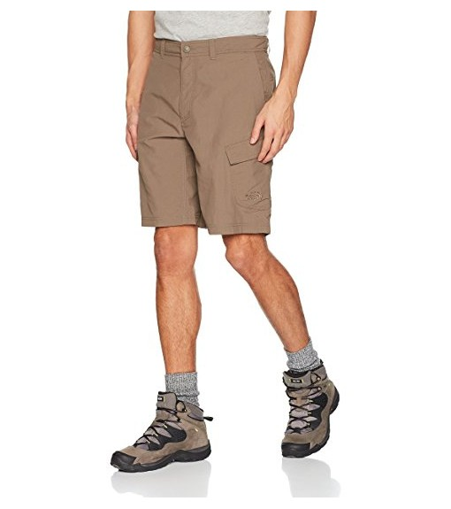 Pantalón Corto The North Face Horizon Short/Weimaraner Brwn | scorer.es